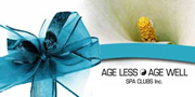 Ageless Age Well Spa